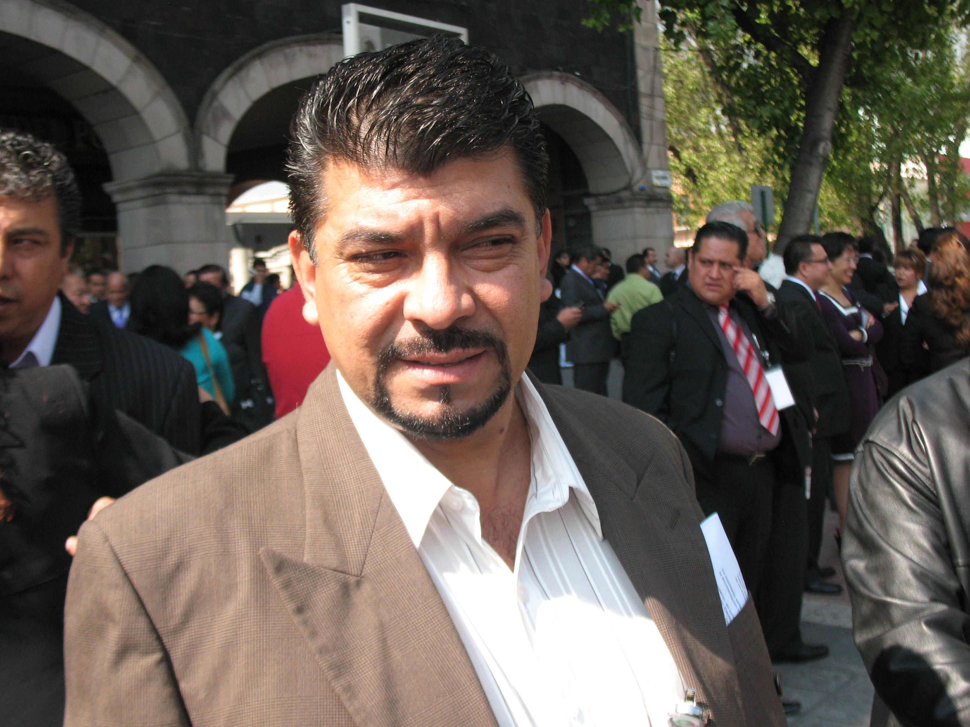 José Benítez. Atentado.