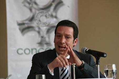 Francisco Funtanet. Guardias comunitarias.