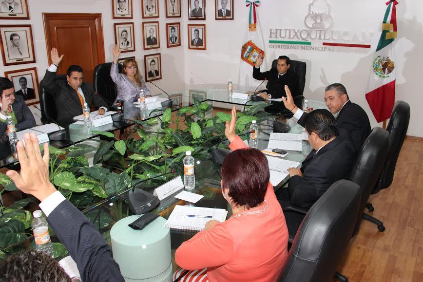 Carlos Iriarte. Cambios al Bando Municipal.
