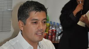 Sánchez Isidoro. El desacato judicial.