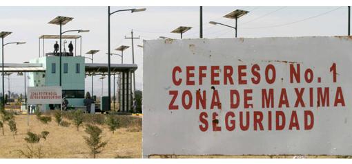El Altiplano. La Máxima Seguridad puesta en duda.
