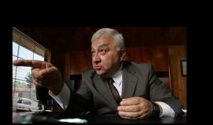 Emilio Chuayffet. Impulsor de la reforma.