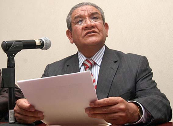 Damián Canales. La disputa por Ecatepec.