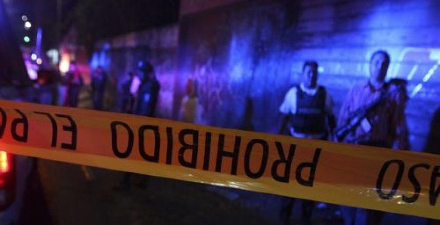 Las ejecuciones. Ecatepec encabeza incidencia.