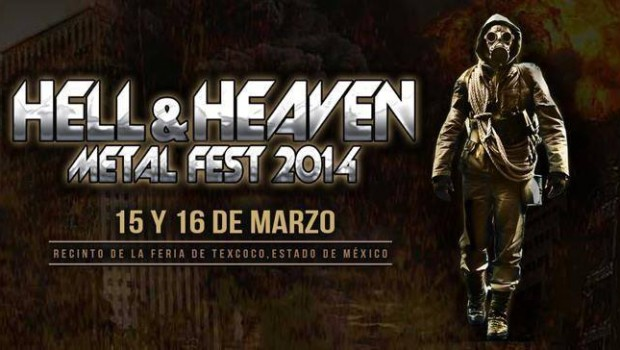 Hell and Heaven. Sigue el acoso.
