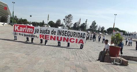 Cuautitlán Izcalli. El municipio más inseguro.