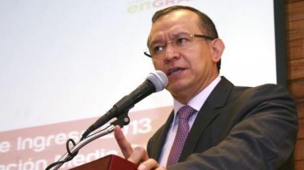 Raymundo Martínez. Sanciones.