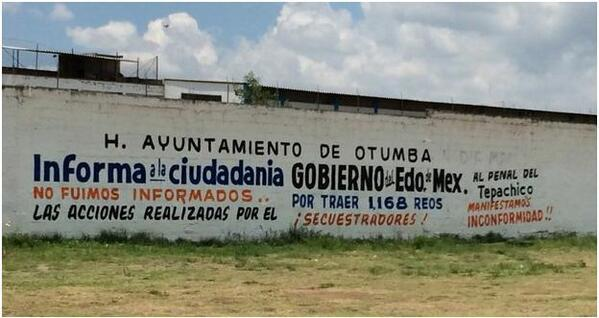 Bardas en Otumba. Rechazo.