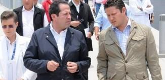 Gómez Monge. Imputaciones.