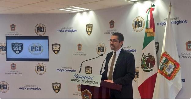 Alejandro Gómez. La investigación lenta.