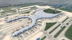 Aeropuerto en Texcoco. Prometen transparencia.