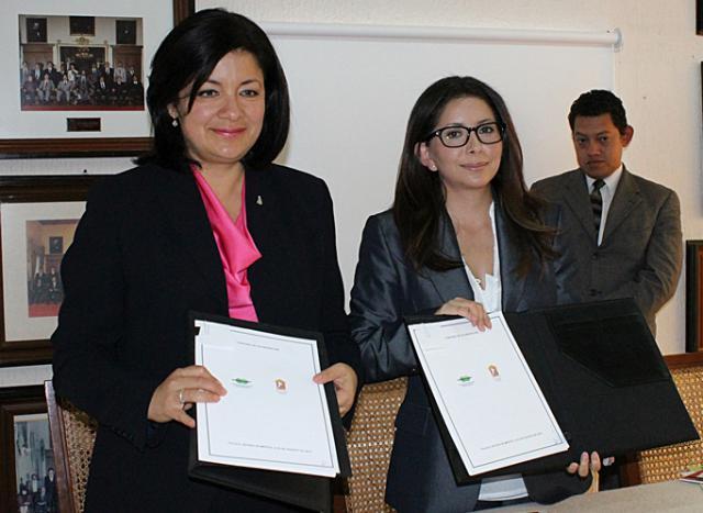 Martha Hilda y Silvia Fernández. Educación financiera.