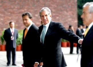 Arturo Montiel. El liderazgo político.