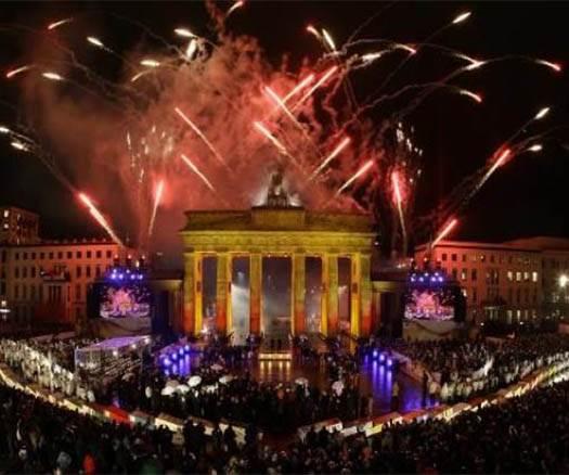 Berlín recibirá el 2015 con Tango
