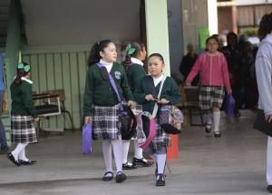 Preinscripciones escolares. Abren convocatoria. Foto: Agencia MVT.