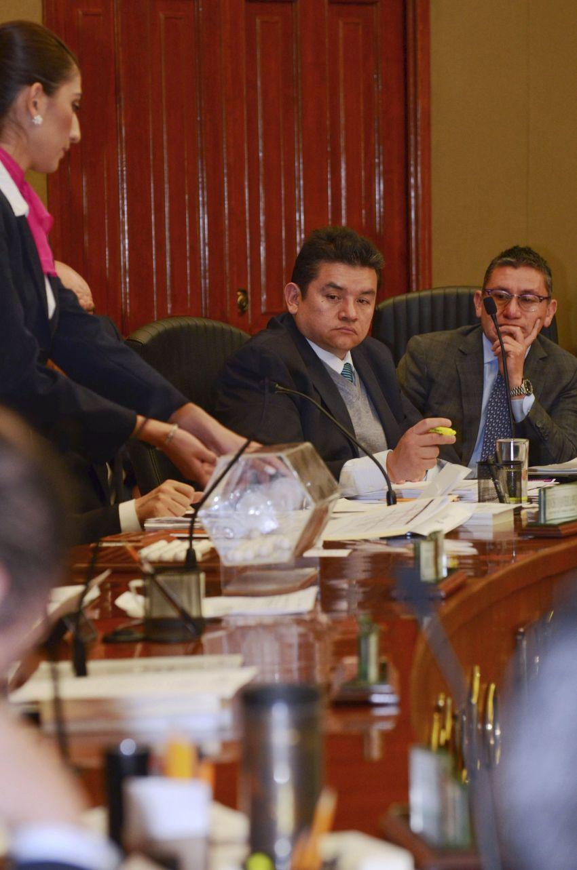 Candidaturas independientes. A revisión. Foto Agencia MVT.