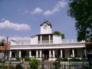 Casa de Cultura. Villa del Carbón. Foto Especial.
