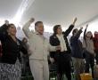 """Desbandada de priístas en San Lázaro; aplican el """"chapulinazo"""" 23 legisladores federales"""