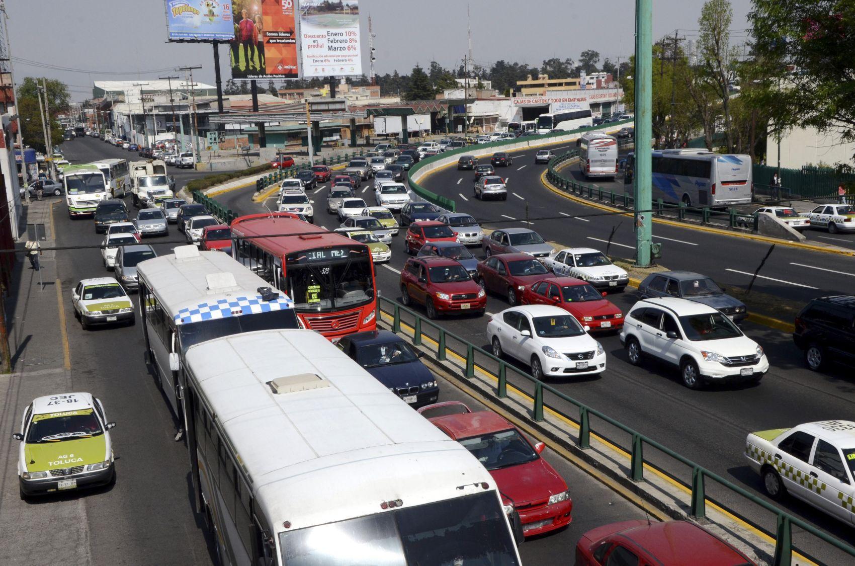 Prorroga Para El Pago De Tenencia 2016 Estado De Mexico
