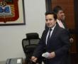 Crea Eruviel súper secretaría de Infraestructura; Erasto asumirá el cargo este martes