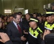Anuncia Eruviel reconocimientos, hasta de 40 mil pesos, a policías por antigüedad