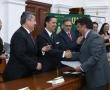 Claustro docente de UAEM, certeza de educación de excelencia: Jorge Olvera