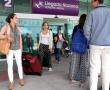 Detienen a sujeto en Aeropuerto de Toluca cuando portaba 5 mdp