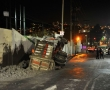 Socavón en centro de Toluca  vuelve a exhibir riesgos de la bóveda del Verdiguel