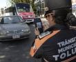Habilitan línea telefónica para denunciar abusos por infracciones de tránsito