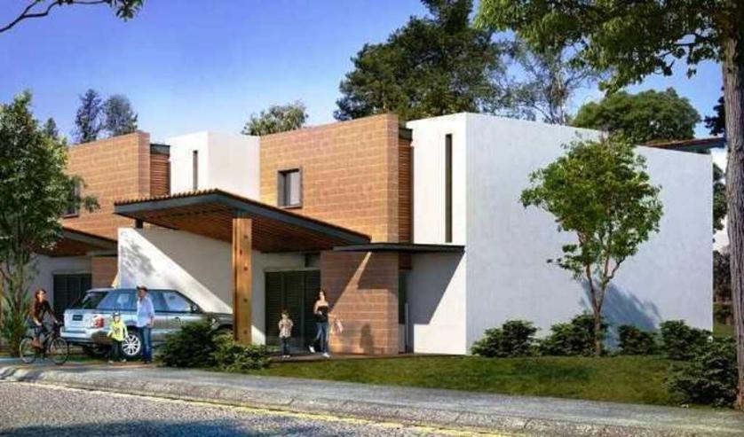Profepa plana mayor for Casas en valle de bravo