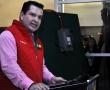Piden pena máxima para David Sánchez Guevara, en el primero de tres juicios que enfrentará por peculado
