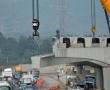 Cerrarán circulación de la carretera México-Toluca la madrugada del lunes