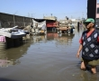 Prefieren ir saludar a Peña Nieto que atender a afectados por inundaciones