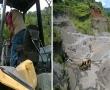 Profepa clausura desarrollo habitacional y mina en Valle de Bravo