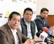 Acuerda administración saliente y autoridades electas dar inicio al proceso de transición en Neza