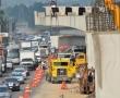 Desviarán 14 rutas de transporte público por cierre de avenidas Pino Suárez y Las Torres