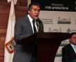 Firma Codhem convenios con municipios para la protección de migrantes