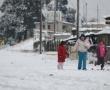 Se esperan temperaturas bajo cero en zonas altas del Edomex
