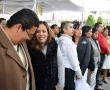 Ofrece Nezahualcóyotl bodas gratuitas para el 21 de febrero; rifarán electrodomésticos