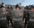 Propone Eruviel al Congreso postergar la entrada en vigor de la Ley que Regula el Uso de la Fuerza Pública