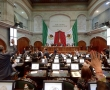 Llueven reclamos  de la oposición en el Congreso y el IEEM por la entrega de despensas y La Efectiva