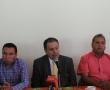 Chucho Ortega pide a dirigencia estatal del PRD comenzar a negociar alianza opositora para 2017