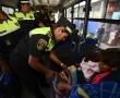 Recurrentes los asaltos al transporte público en Edomex que terminan en asesinatos