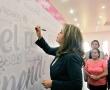 Pide Ana Lilia licencia al Senado; será secretaria de Educación con Eruviel