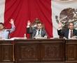 Plantean reformas legales para tener mayor control sobre las deudas estatal y municipales en Edomex
