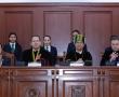 Descarta Eruviel recortes para UAEM; promete 10 unidades para Potrobús