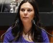 Quiero ser candidata al gobierno del Edomex: Laura Rojas; que la militancia elija