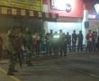 Realizan macro operativo de seguridad federal y estatal en Tlalnepantla