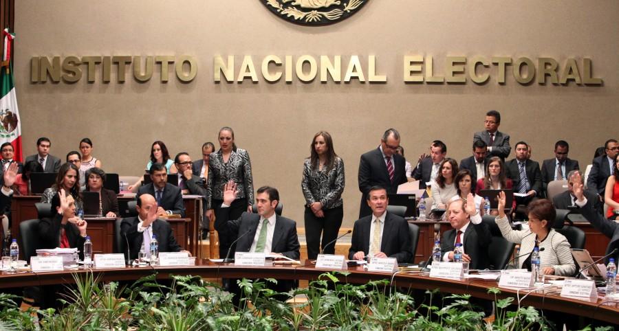 Aprueba INE dictamen de Fiscalización; Del Mazo no rebasó topes de campaña; lo protegieron, acusa oposición - Plana Mayor