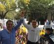 Ni alianza con el PAN, ni candidato importado aceptará el perredismo mexiquense, advierte Juan Zepeda